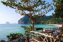 Cliffside Beach Restaurant And...