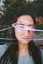 Tangled In Ribbons *2