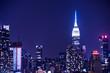 NewYork City cityscape,USA