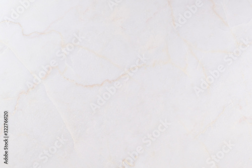 White marble pattern background Wallpaper Mural