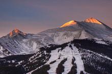 Colorado Scenic Beauty - Sunri...