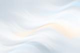 Futurystyczny tło biały pastelowy kolor. Streszczenie miękkie kreatywne grafiki. Dekoracyjne wnętrze domu. - 322807500