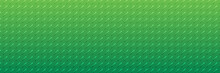 Green Diamond Abstract Background. Illustration Vector For Presentation Design.