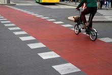 Alternative Ways Of Transport ...