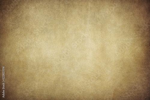 Obraz Vintage paper texture. High resolution grunge background. - fototapety do salonu