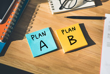 Business Plan And Direction To...
