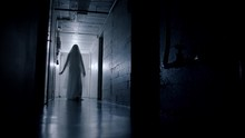 Haunted Basement Filled With M...