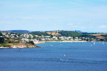 St. Mawes Coastal View From Pe...