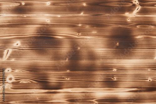 Obraz na plátne burnt board. wooden structured background.