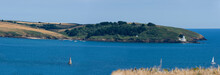 Panoramic Views Of The Fal