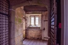 Windows In Pendennis Castle Fo...