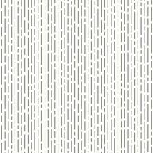 Vector Line Pattern Background...