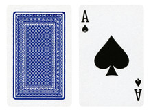 Ace Of Spades - Playing Cards ...