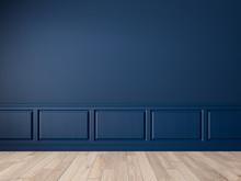 Classic Royal Blue Trend Color...
