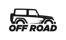 Off Road Car Simple Luxury Vec...
