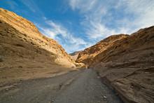 Mosaic Canyon