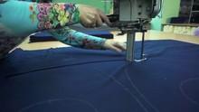 Professional Cloth Stack Cutti...