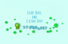 February 29 Date, Leap Day, On...