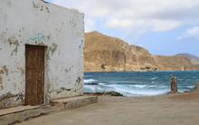 Playa Almería Isleta Del Moro...