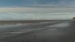Walk along the beach in Alaska - A hyperlapse on Kenai River