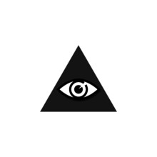 All-Seeing Eye Of God, Third E...