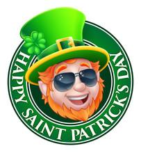 A Happy St Patricks Day Design...