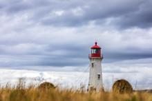 Anse A La Cabane Lighthouse On...
