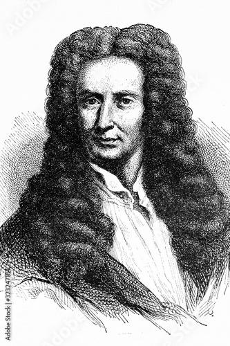 Photo Sir Isaac Newton