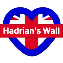 Love Hadrian's Wall - Historic...