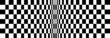 OP-ART Pattern - Abstract Grad...