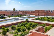 Pałac Marrakesz  Baseny Niebo