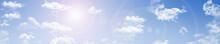パノラマの青空002