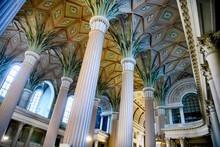 Interior Of The St Nicholas Lu...