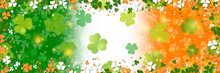 St.Patrick's Day Colorful Vect...