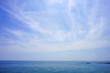千葉県 銚子 犬吠埼から見える海