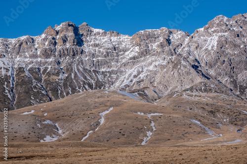 Fotografia Inverno al Gran Sasso - Abruzzo