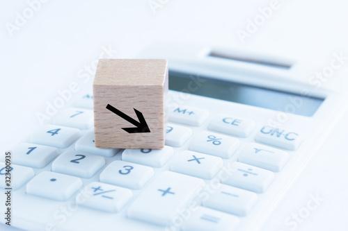 Photo The arrow
