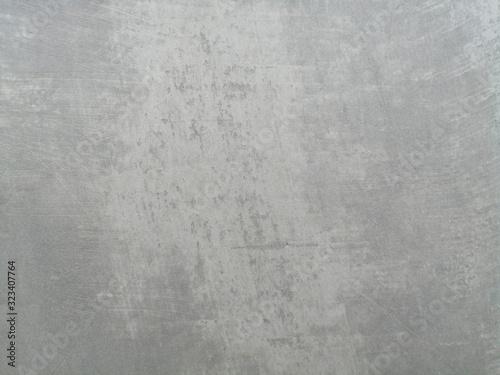 Fototapeta Old grey cement wall texture background image like vintage theme obraz na płótnie
