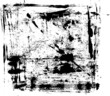 Soft Grunge Distressed Paint Background Overlay Texture