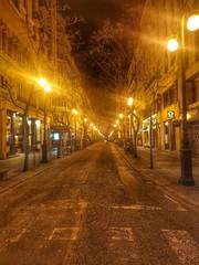 Valenica night