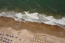 Punta Del Este Summer Beach