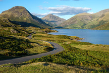 Winding Roads Towards Wasdale ...