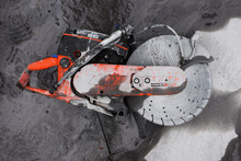 Concrete Cutter Machinery And ...