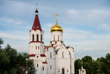 Main Building Of The Orthodox ...