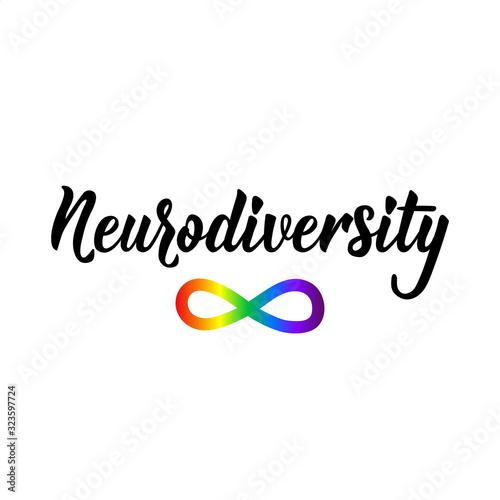 Neurodiversity Canvas Print
