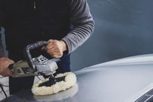 Car Damage And Dent Correction, Repair Maintenance, Car Dent Repair