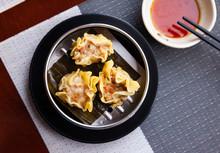 Chinese Dish - Dumplings Shuma...