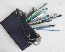 What's In Your Bag? Paint Brus...