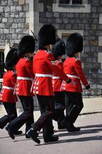 English Guard