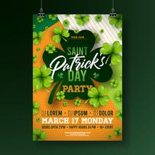Saint Patricks Day Party Flyer...